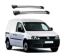 Поперечные рейлинги Volkswagen Caddy 2004-2015
