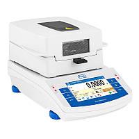 Анализатор влажности МА 110.Х до 110 г с точностью 0.001 г
