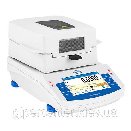 Анализатор влажности МА 110.Х до 110 г с точностью 0.001 г, фото 2