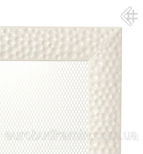 Вентиляционная решетка KRATKI VENUS 17Х17 СМ кремовая