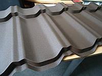 Металлочерепица Максима MAT PE (0,5) Arcelor Mittal все цвета , фото 1