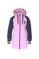 Куртка Planks Reunion Soft Shell Pink АКЦИЯ -60% XS