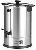 Кипятильник – кофеварочная машина с одиночными стенками 15L HENDI  211274
