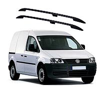 Рейлинги Volkswagen Caddy 2004-2015 CROWN