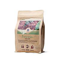 """Кофе зерновой Арабика 100% """"Танзания"""" 250 гр"""