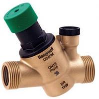 """Регулятор давления воды Honeywell D04FM-A (DN15) 1/2""""НН"""
