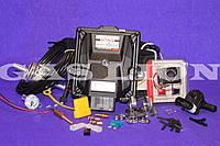 Электроника STAG- QNEXT PLUS (4 цил)
