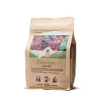 """Кофе зерновой Арабика 100%""""Танзания"""" Арабика 100% 500 гр."""