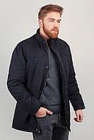 Куртка мужская зимняя на меху AG-0002674 Черный