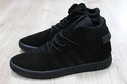 Мужские  высокие кроссовки Adidas