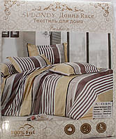 Комплект постельное белье 180×220 Вязь