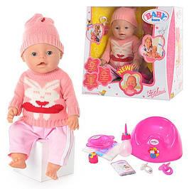 Куклы, Пупсы функциональные, говорят, ходят.