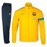 Спортивный костюм футбольного болельщика все размеры. Любой цвет. Манчестер, Реал, Барселона, Челси, фото 1