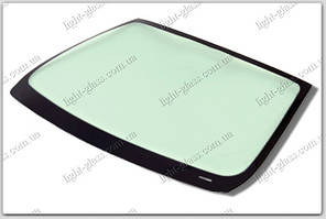 Лобовое стекло Citroen C3 Ситроен С3 (2010-)