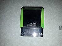 Оснастка для штампа Trodat printy 4911 typo
