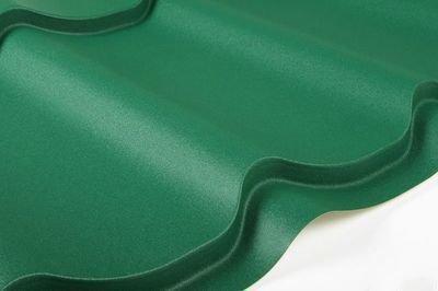 Металлочерепица Гранд  MAT PE (0,5) все цвета U.S.Steel