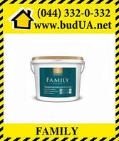 Kolorit Family, латексная краска A 0,9 л