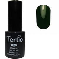 Гель-лак Tertio №163 Зеленый мох 10 мл