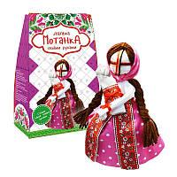 Кукла-мотанка своими руками Нянька Strateg, 4014