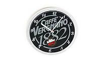 Настенные фирменные часы Vergnano