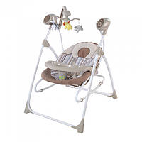 Кресло-качалка TILLY Nanny BT-SC-0005 Beige