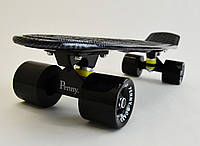 Penny Board Скейтборд ORIGINAL CABON MAT