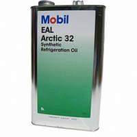 Смазка для холодильных компрессоров Mobil EAL ARCTIC 32 5L