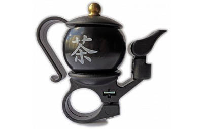 Велосипедний дзвінок чайник (SBL-435AP)