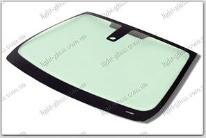 Лобовое стекло Mercedes W171 SLK Мерседес 171 СЛК (2004-2011)