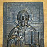 Икона Господа Вседержителя, фото 3