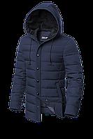 Осенняя мужская куртка (р. 48-56) арт. 4864D