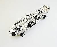 PENNY BOARD NICKEL 27 C Рисунком BRITISH ITEM LED-Колёса