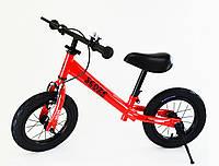 Велобег Senze Красный, фото 1
