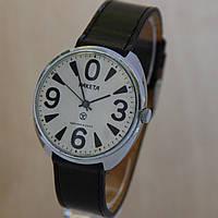 Ракета зеро ноль zero механические часы СССР, фото 1