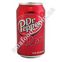 Напиток Dr. Pepper 330 мл