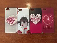 Чехол, накладка для iPhone 5/5S (айфон)