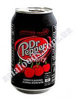 Напиток Dr. Pepper Cherry 330 мл