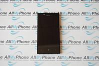 Дисплейный модуль для мобильного телефона Nokia Lumia 720 Black