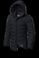 Мужская стильная демисезонная куртка (р. 48-56) арт. 4864F