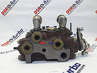 Регулятор глубины вспашки силовой (догружатель)80-4614020 (МТЗ, Д-240)