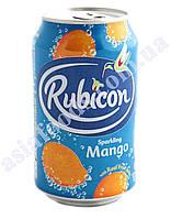 Напиток Манго Rubicon 330 мл, фото 1