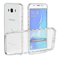 Ультратонкий чехол для Samsung Galaxy J5 J510H 2016