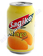 Напиток Sagiko Манго 320 мл
