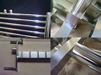 Электрохимическая полировка нержавеющей стали (Электрохимполировка)