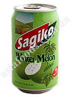Напиток Бенинказа (Winter melon)Sagiko 320 мл, фото 1