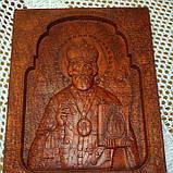 Ікона Святого Миколая Чудотворця, фото 2