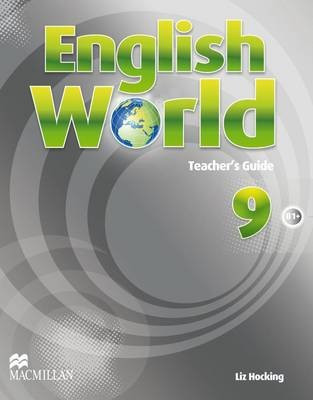 English World 9 Teacher's Guide