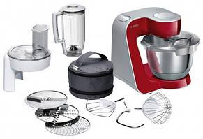 Кухонный комбайн Bosch MUM58720 *