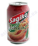 Напиток Sagiko Тамаринд 320 мл