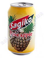 Напиток Ананас Sagiko 320 мл, фото 1